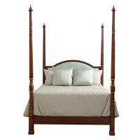 Regency Poster Bed
