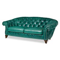 Bovey Tufted Apartment Size Sofa