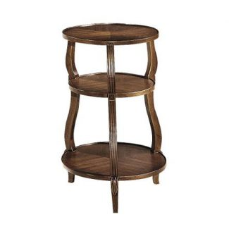 3-Tier Accessory Table 1