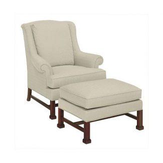 Marlborough Leg Lounge Chair 1