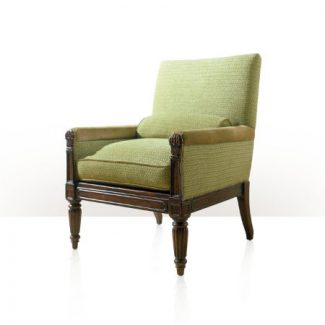 The Spencer Study chair 1