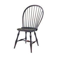 Bowback Side Windsor Chair Bamboo
