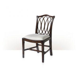 The Trellis Chair 1