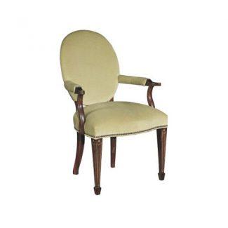 Boston Arm Chair 1