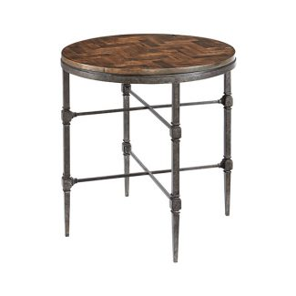 Everett End Table 1