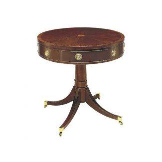 Pedestal Drum 1