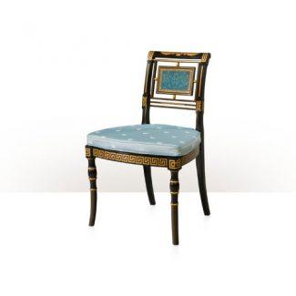 Lavinia's Side Chair  1
