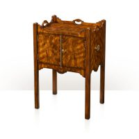 The Guest Room Commode