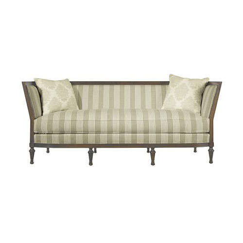 Salon French Settee