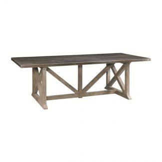 Sanders Farm Table 1