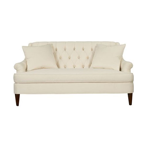 Marler Tuffed Apartment Sofa