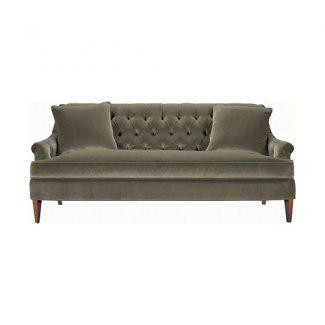 Marler Tuffed Sofa