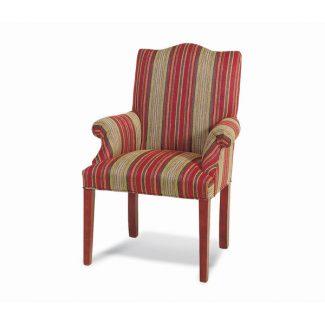 Charleston Arm Chair 1