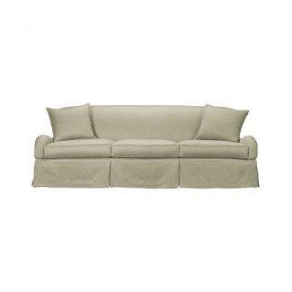 Emory Skirted Sofa