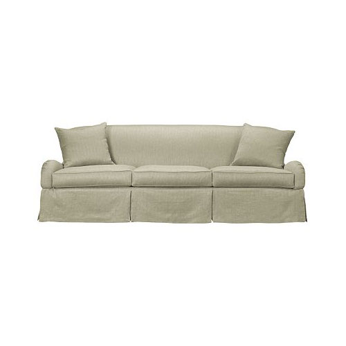 Emory Skirted Sofa