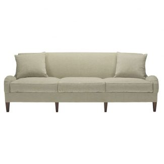 Emory Made to Measure Sofa with Exposed Legs