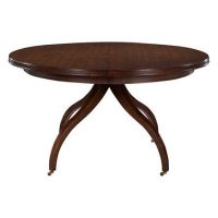 Ingold Round Expansion Table