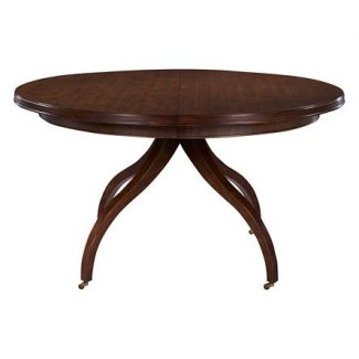 Ingold Round Expansion Table 1
