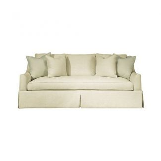 Sutton Skirted Sofa