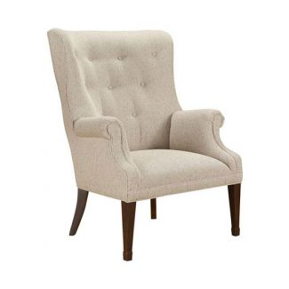 Isaac Wing Chair 1