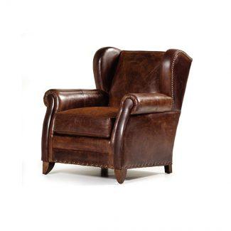 Poet Chair