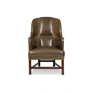 Faulkner Wing Chair  1