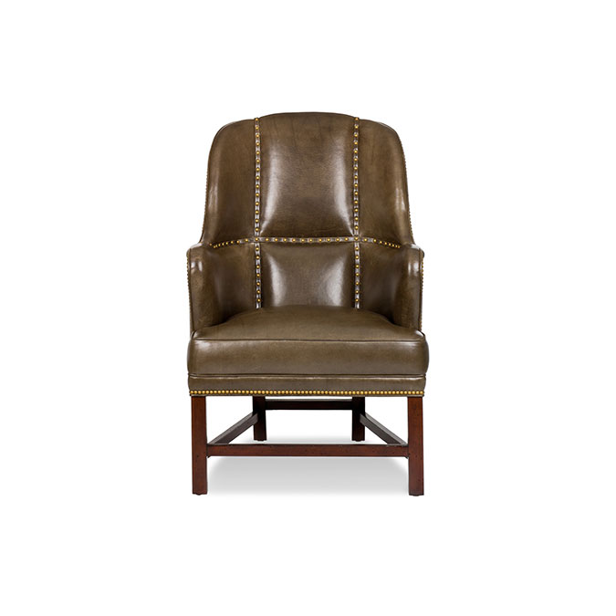 Faulkner Wing Chair