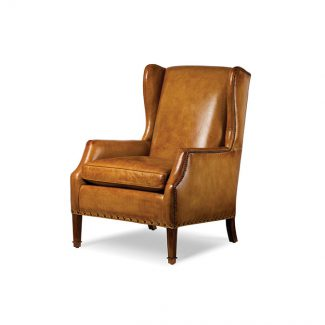 Raul Wing Chair 1