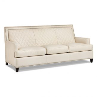 Arrington Quilted Sofa
