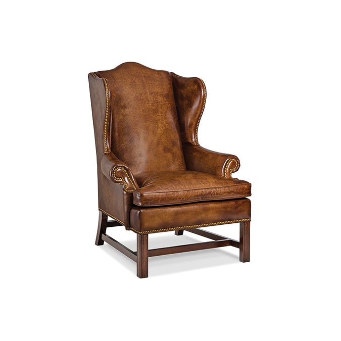 Barron Wing Chair