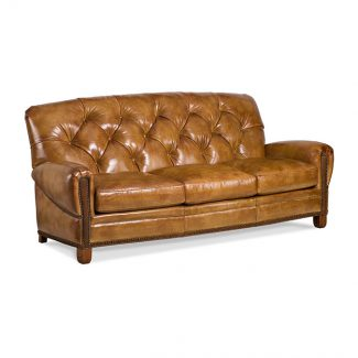 Shellback Tufted Sofa