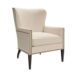 Samuel Wing Chair 1
