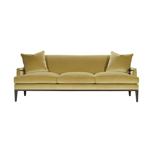 Alexander Tight Back Sofa