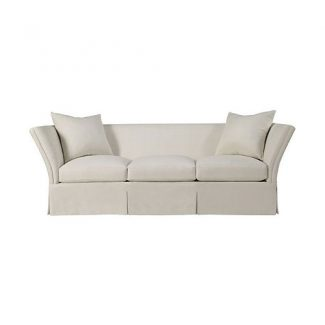 "Pershing Dressmaker Sofa – 96"""