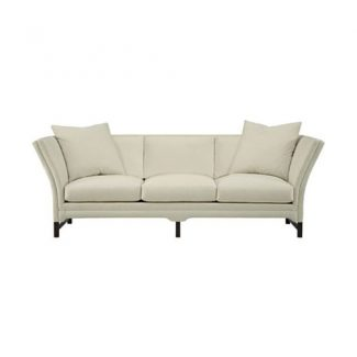 "Pershing Sofa – 96""  with Loose Pillow Back"