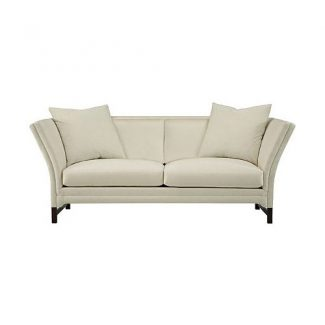"Pershing Sofa – 88"" with Loose Pillow Back"