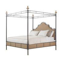 Celerie Kimble Ferrus Upholstered Bed