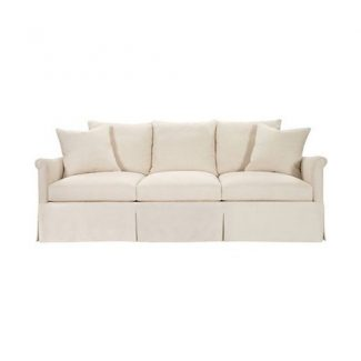 Jules Dressmaker Sofa