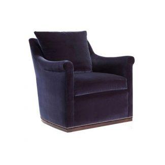 Jules Low Profile Swivel Chair
