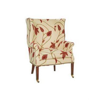 Jackson Chair 1