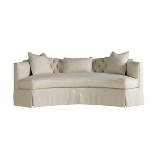 Serpentine Short Sofa