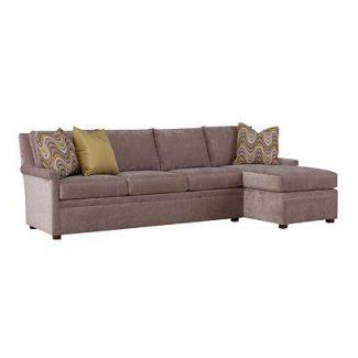 Refinements Half Sofa