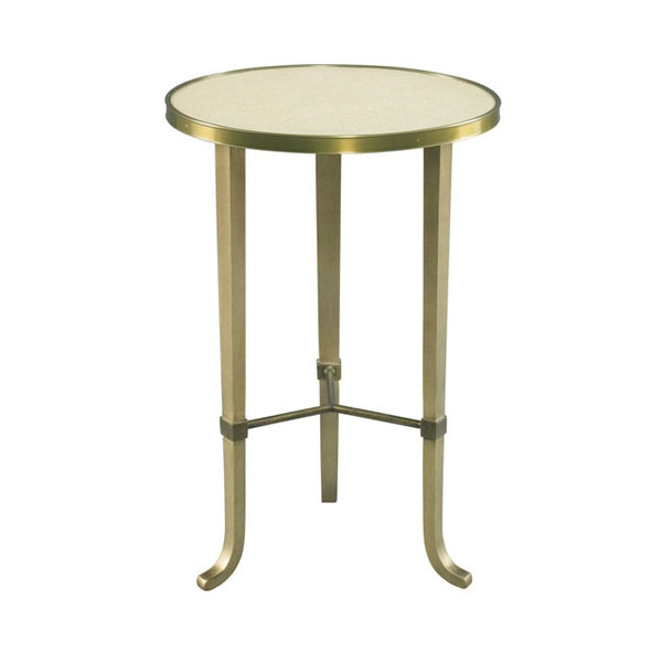 Hanson Accent Table