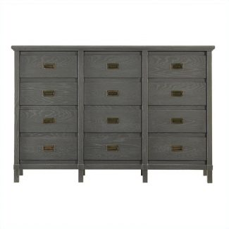 Coastal Living Resort Haven's Harbor Dresser in Dolphin 1