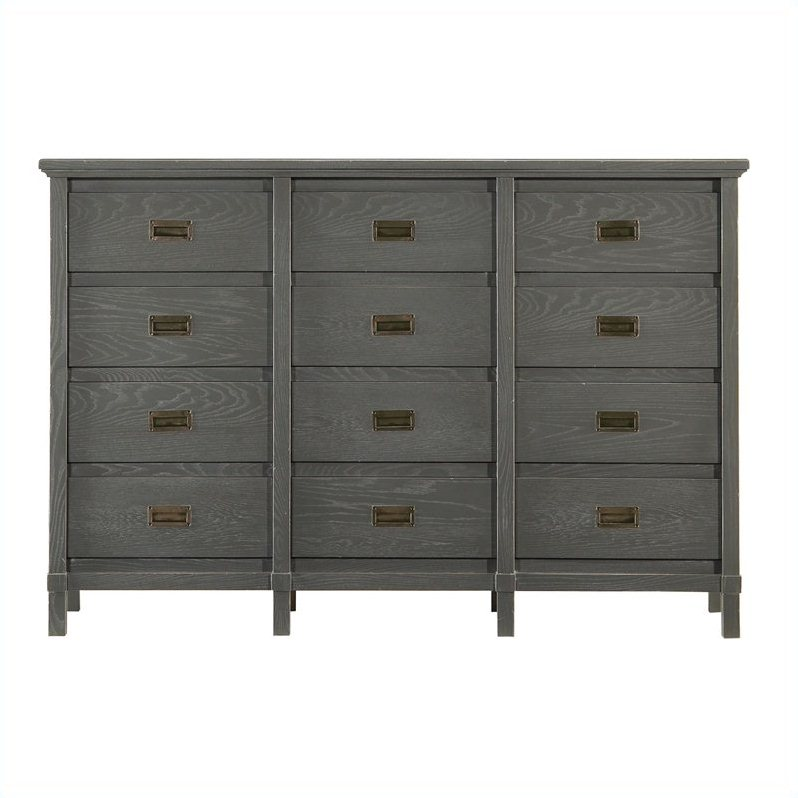 Coastal Living Resort Haven's Harbor Dresser in Dolphin
