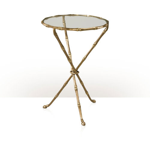 Coastal Lamp Table