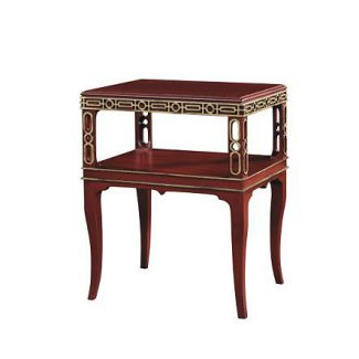 Susannah Side Table 1