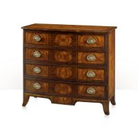 Lady Jersey's Chest of Drawers