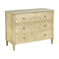 Murano Chest with Stone Top