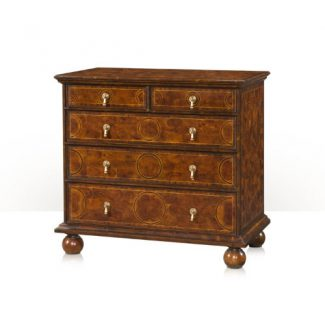 The Marlborough's Chest 1